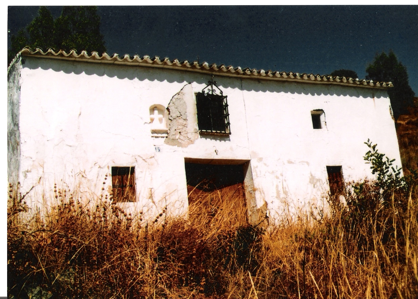 The Original Cortijo