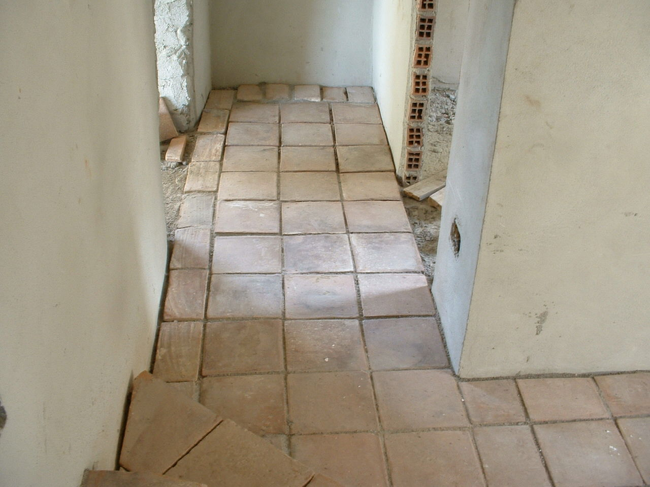 Original Tiles saved ...